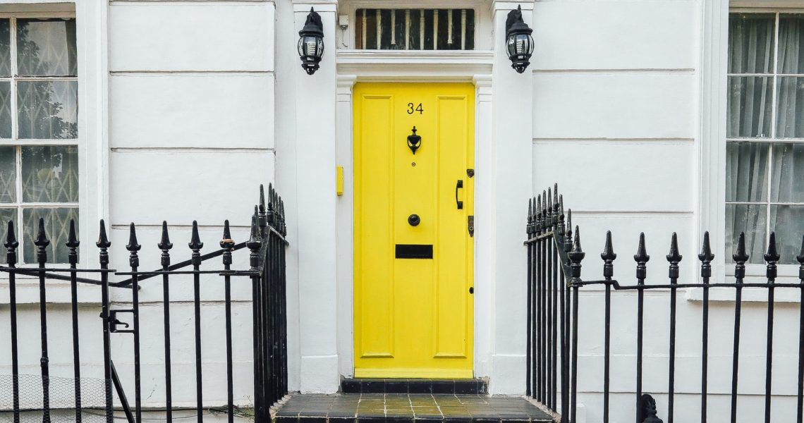 How To Transition From a Renter to a Homeowner